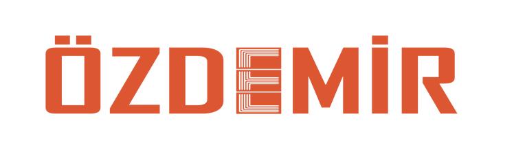 özdemir tuğla logo